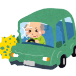 【アクセルオーバーライドシステム・高齢ドライバーのアクセルが戻らなかった‥‥に対する安全装備】アクセルが戻らない場合でもブレーキが優先します!プリウスアタックはこの機能が付いていても防げていないか?!