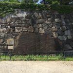【歌手の石川さゆりさんと大相撲正代関の先祖が名古屋城の石垣に関係!?】