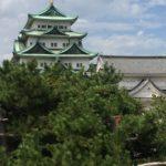 【名古屋城にある重要文化財である西北隅櫓、西南隅櫓、東南隅櫓の3つの隅櫓が同時公開】いつまでみられる?どれくらい並んでる?