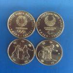 【2020東京オリンピック記念貨幣引き換え開始】ツイッター人気投票で風神雷神500円玉硬貨も発行決定!オリンピック第2弾は2019年7月24日から引き換え開始。第1弾は2018年11月27日から100円記念硬貨が2種類!急いで手に入れよう!