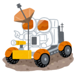 【トヨタ車ついに月面へ、トヨタ月面計画ともいえる月面探査車開発へ】下町ロケット続編ともいえる宇宙開発へトヨタも参加