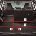 2021年トヨタのSUV ゴルフバッグを4本横置きできるのは?